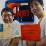 CNE1はめちゃ楽しい。フィリピン留学は自主性があって環境をうまく使える人にオススメ!