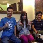 フィリピン留学3ヶ月で英語の文法を学んでTOEIC対策して、CAに転職します!