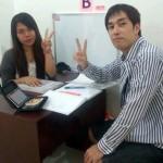 フィリピン留学でオススメの勉強法は毎日英語で日記を書くこと