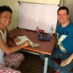 旅人が格安セブ留学したいなら、ネイティブ講師がいるGLANTは最高です!