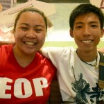 F2Fのフィリピン大学受験コースでアンヘレス大学に合格体験談!