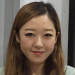 韓国人のユヨンさんはセブ留学EV経験者、日本とベトナムで働いた経験もあり日本語力はネイティブ並。献身的に働いてる。2014年6月〜