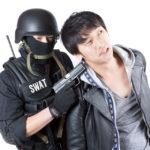 セブ留学トラブル事例、お酒に酔った韓国人が警察に捕まる