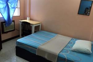 セブ島のスパルタ学校CGの個室部屋