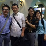 マニラ留学で評判のピコは企業派遣の社会人ばかりで英語に集中できました!