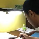 セブ島で生徒が多国籍な学校のMDLには、日々悩みを相談できるアドバイザーシステムがある。