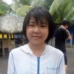 13歳中学生の夏休みサマーキャンプ、フィリピンの子供専門学校体験談!