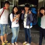 セブのフィリンターでの英語学習後、マニラのUPで社会学を学ぶ大学生の体験談!