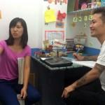 中卒超初級の英会話学習の苦悩、フィリピンCNE1留学体験談