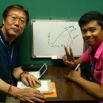 57歳でフィリピンの学校を5校経験!セブ島でシニアにオススメの学校はHowdy!