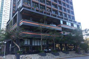 マニラのPICOの宿泊施設の1つのAzumiホテル、快適