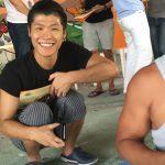 英語上級にオススメのフィリピンの語学学校はCNE1とHELPマーティンス校です!