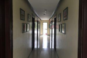 ドゥマゲテのウィルの教室