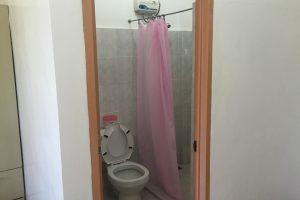 C2のシャワー
