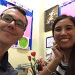 ドイツのビジネスマンでも英語が学べるフィリピン留学!