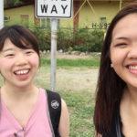 教師を目指す大学生のスービック留学体験談!フィリピン人の友達とずっと一緒でした!
