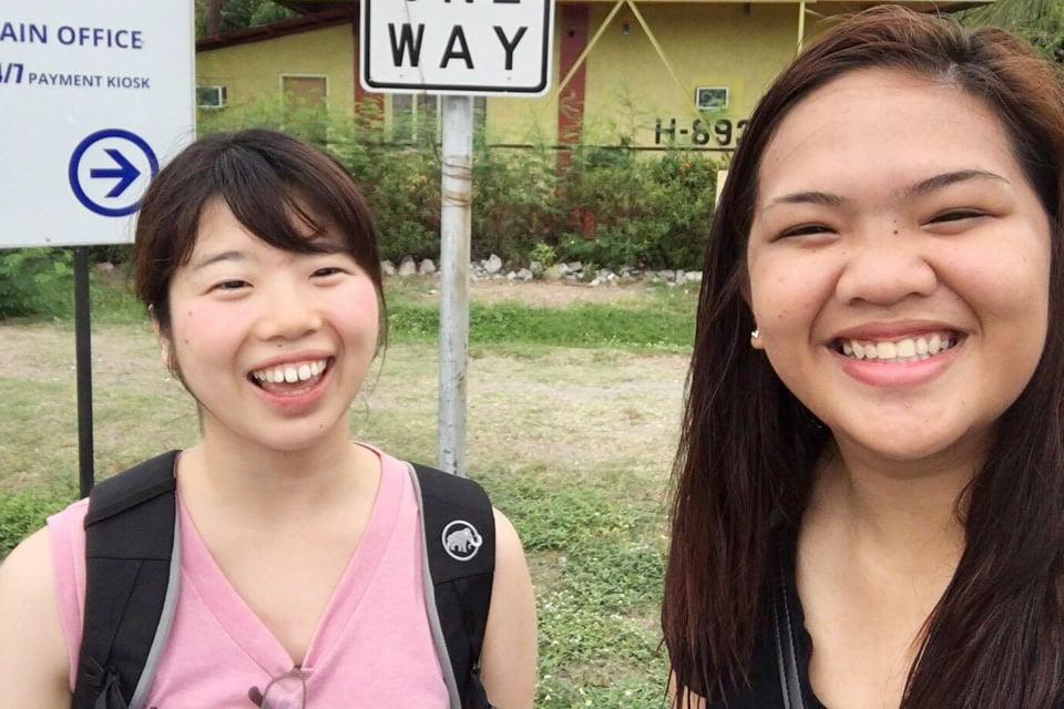 フィリピン行政機関でインターンした大学生体験談