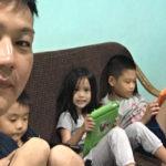 小学生の子供と一緒にフィリピン移住!現地小学校に入れるときの注意点!