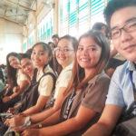フィリピンの私立大学の生活は?サンカルロス大学とUSP大学の違い!