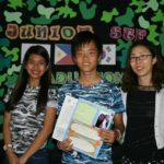 高校2年のサマーキャンプで英語好きに変身!キッカケはスラム街の孤児院でのボランティア活動!