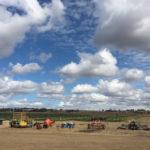 オーストラリアのガトンキャラバンパーク体験談!ファームでセロリを刈る毎日が楽しかった!